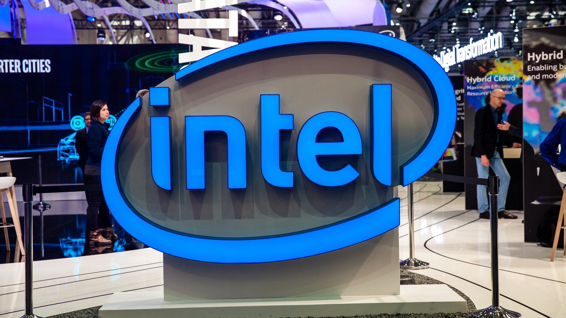 Intel's Misery