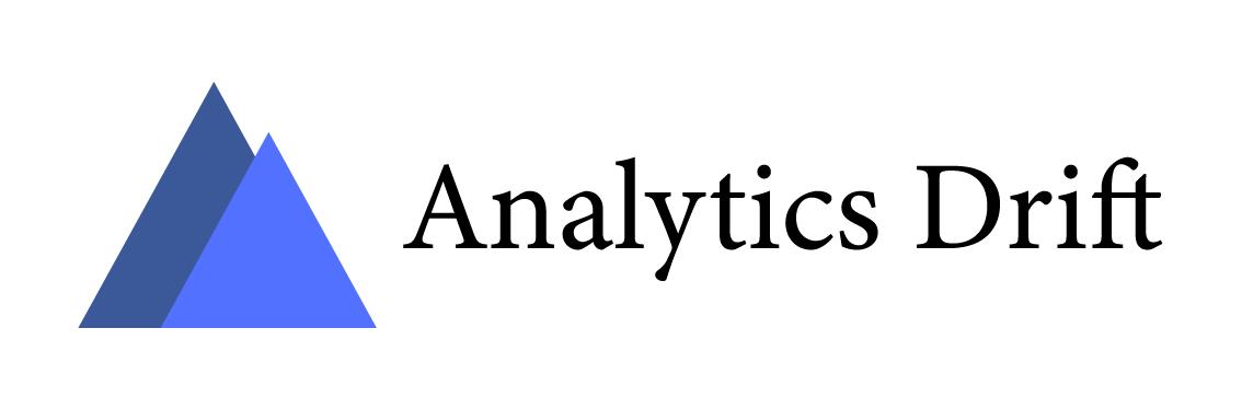 Analytics Drift