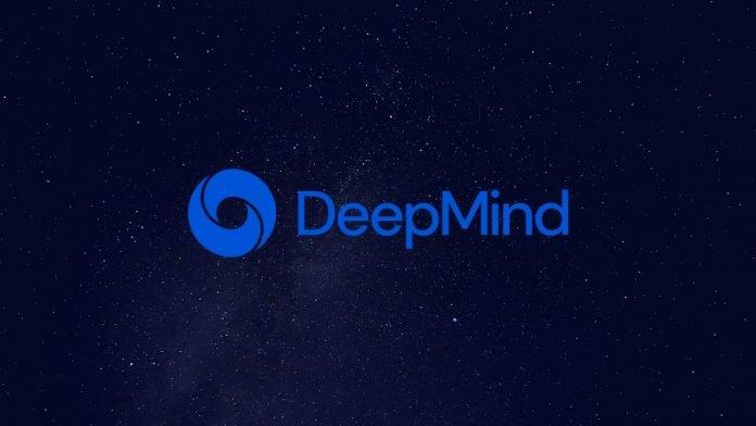 DeepMind MuZero