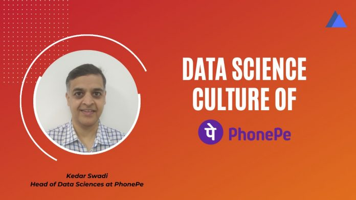 PhonePe's Data Science Culture