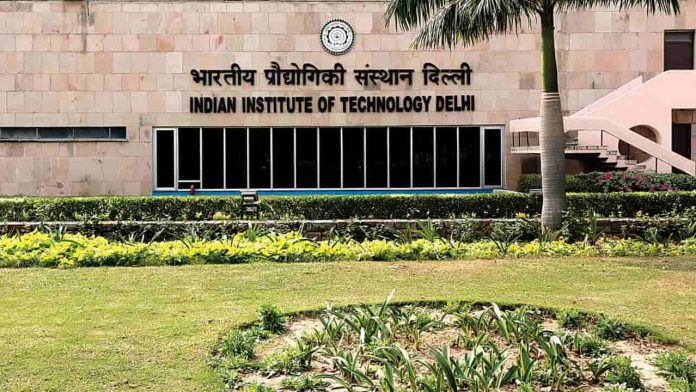free artificial intelligence course by IIT Delhi