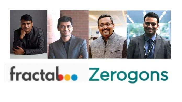 Fractal acquires Zerogon