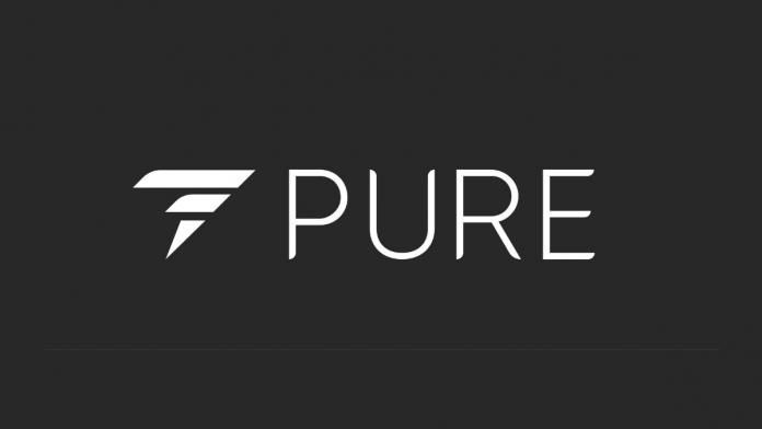Pure EV