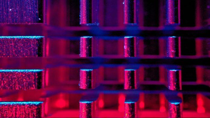 IBM Simulates materials