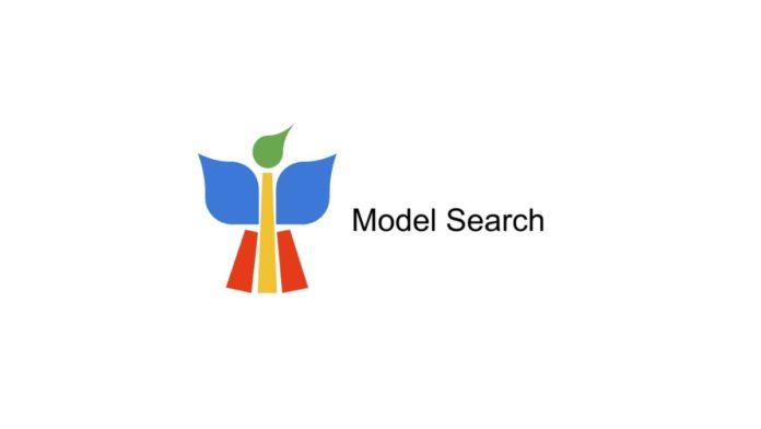 Google Model Search