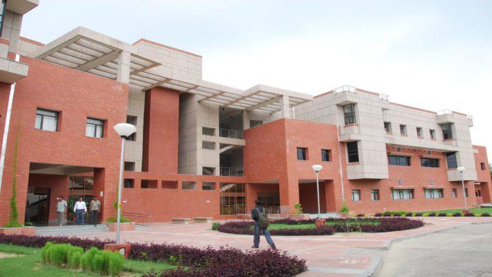 IIT computational science course