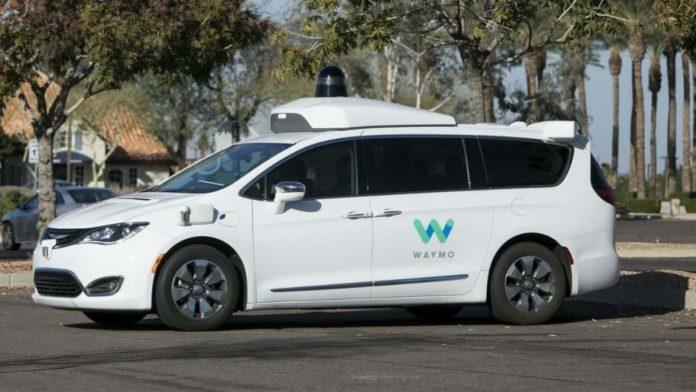 Waymo Self-Driving Car Avoids Fatal Crashes