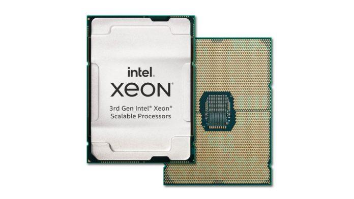 Intel Launches Advanced Data Center Platform
