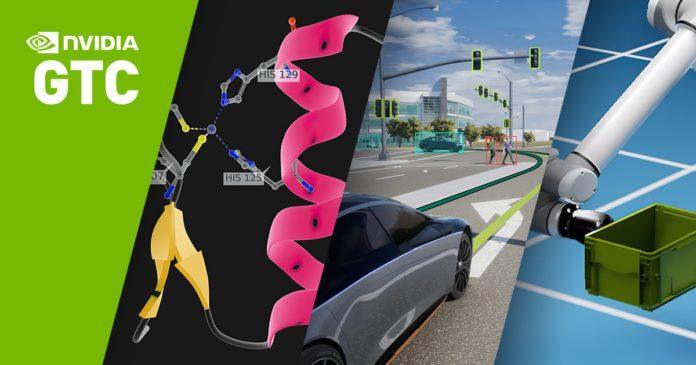 NVIDIA GTC 2021 Announcements