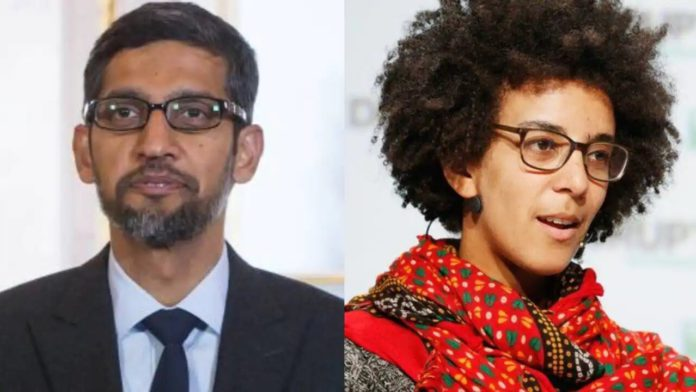 Black and Queer groups end Google Sponsorship