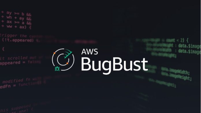 AWS bugbust