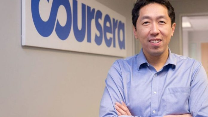 Andrew Ng competition
