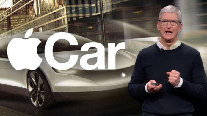 Apple hires ex BMW employee