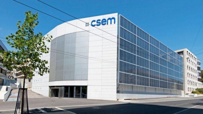 CSEM develops solar powered AI chips