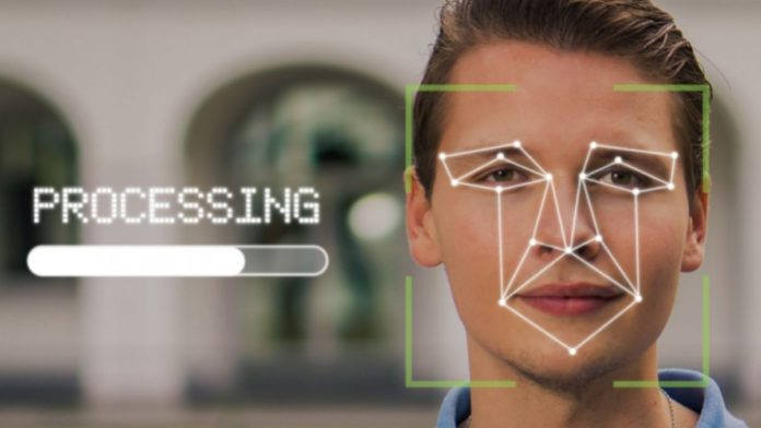 Canon developed smile recognition system
