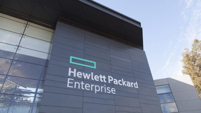 HPE acquired Determined AI