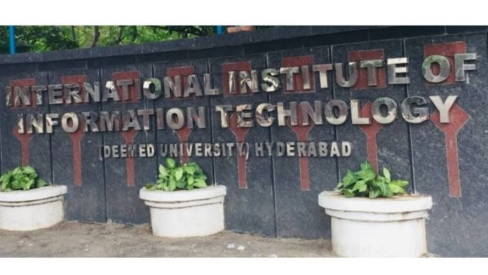 IIIT Hyderabad Announces Online Course On Foundations Of Machine Learning