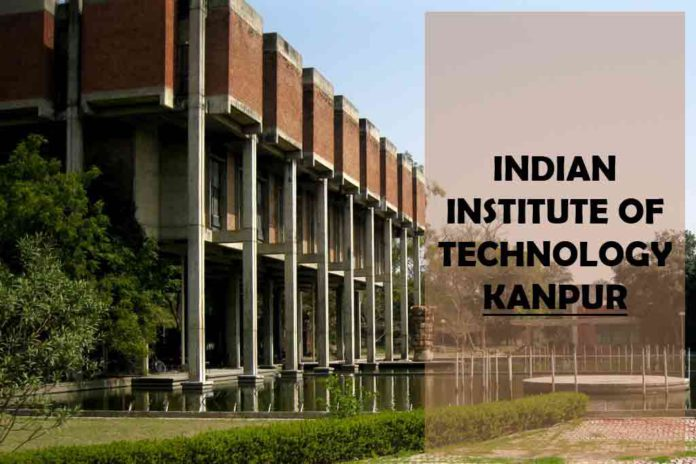 IIT Kanpur Artificial Intelligence Center of Excellence
