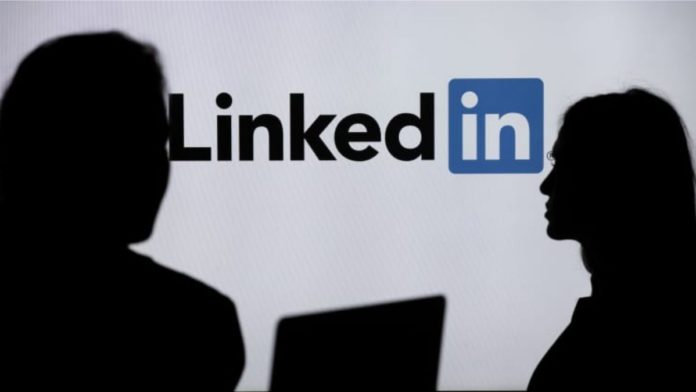 Linkedin's artificial intelligence was biased