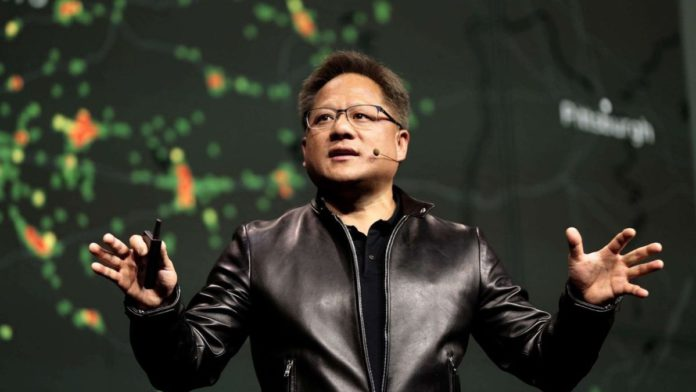 NVIDIA releases Jarvis and NeMo 1.0
