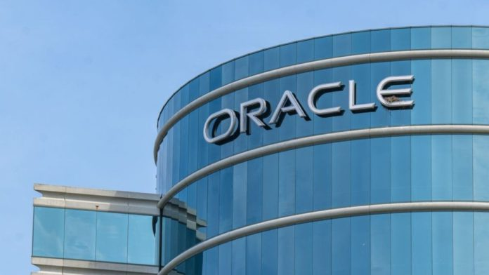 Oracle predicts revenue