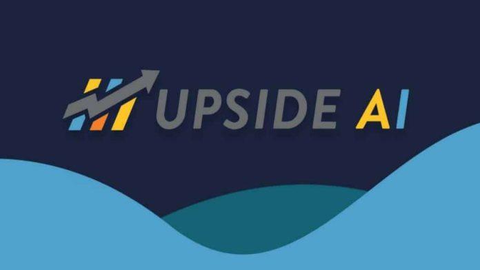 Upside AI raised $1.2 million
