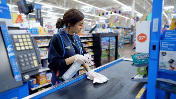 Walmart is using artificial intelligence