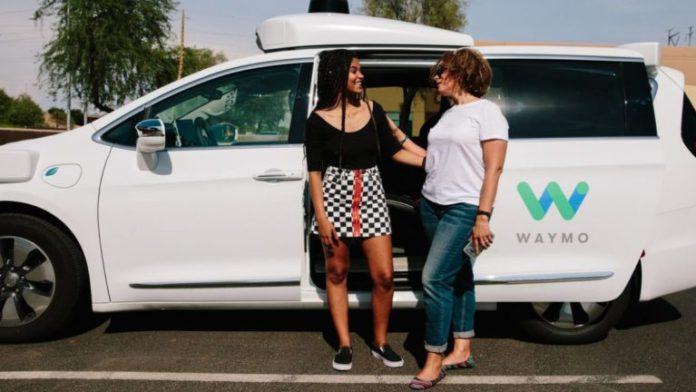 waymo raised $2.5 billion