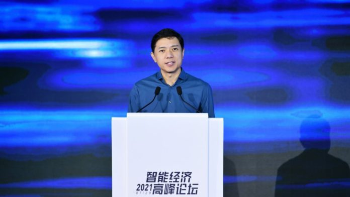 Baidu Co-founder Predicts Artificial Intelligence Technologies that will Change Society in the Next Decade