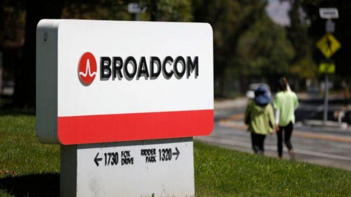 Broadcom Plans To Buy Software Company SAS