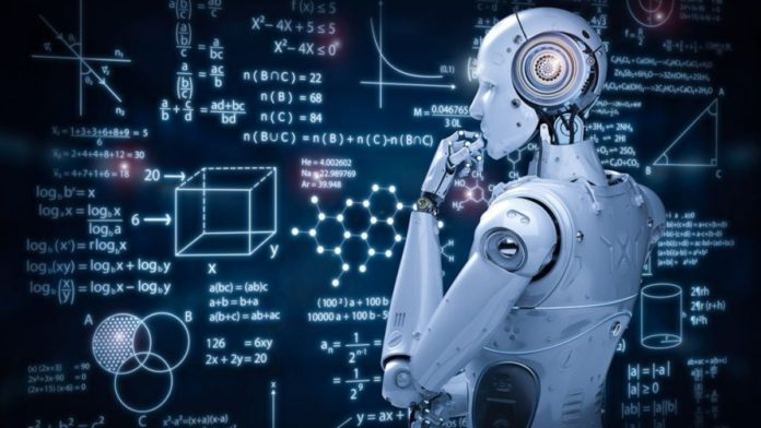 DARPA experience learning AI