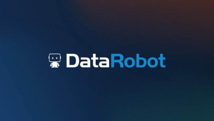 DataRobot Raised $250 Million On $6 Billion Valuation
