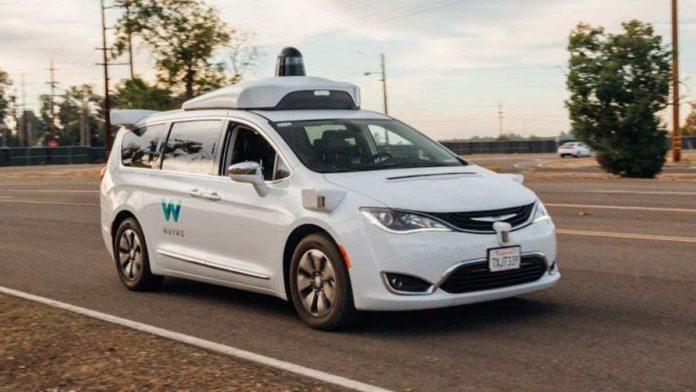 Google's Waymo Argues That UK Shouldn't Cap Autonomous Vehicles On The Road