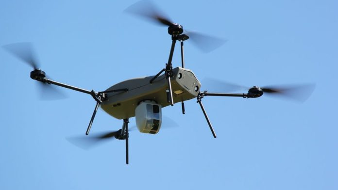 Israel Used A Drone System For Hunting Down And Blitz Hamas Terrorists.