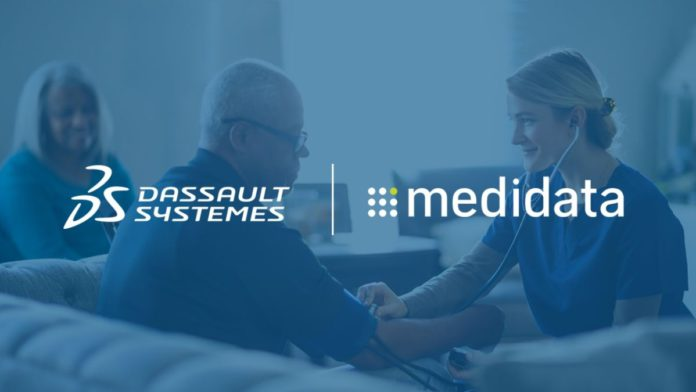 """Medidata Acorn AI Synthetic Control Arm Named """"Best AI-Based Solution For Healthcare"""" By 2021 AI Breakthrough Awards"""