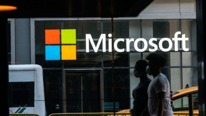 Microsoft To Acquire Cybersecurity Company RiskIQ For $500 Million