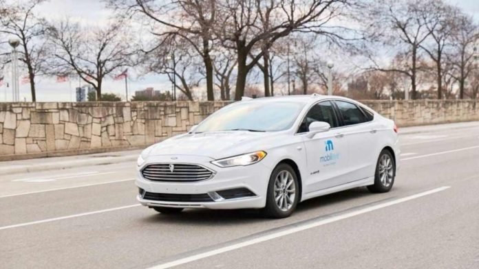 Mobileye Starts Testing Autonomous Driving Vehicles In New York City