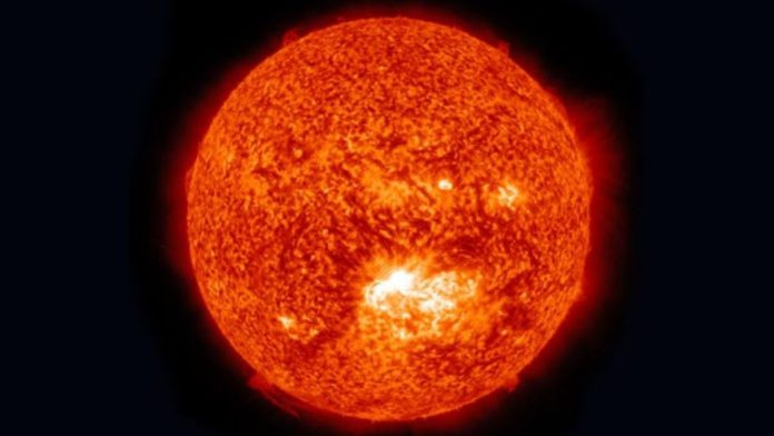 NASA Is Using Artificial Intelligence To Calibrate Images Of Sun