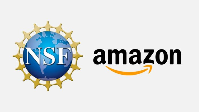 NSF Collaborated With Amazon For Its Program Of Fairness In Artificial IntelligenceNSF Collaborated With Amazon For Its Program Of Fairness In Artificial Intelligence