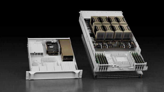 NVIDIA Finalizes GPU Direct Storage 1.0 To Accelerate Artificial Intelligence