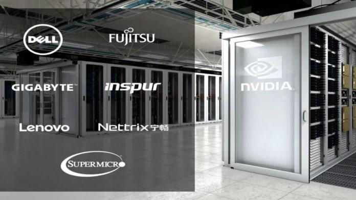 Nvidia's high performance benchmark