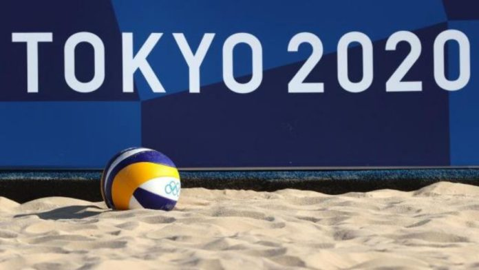 Omega in Tokyo Olympics uses computer vision for beach volleyball