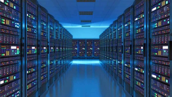 Popular Data Center Projects In India 2021