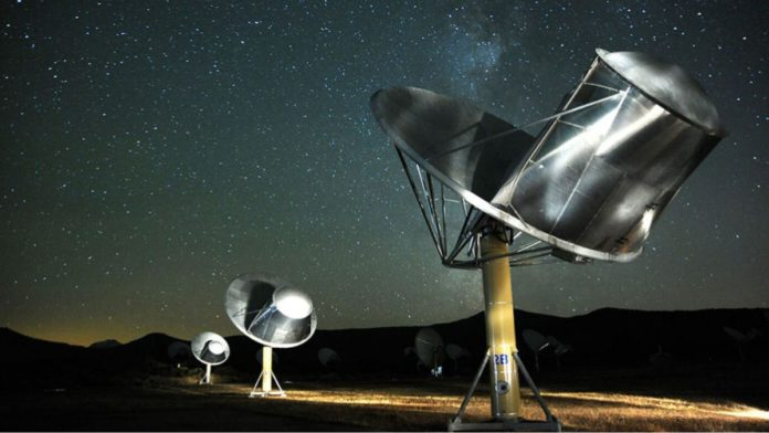 Researchers are using Artificial Intelligence to search Alien Technologies