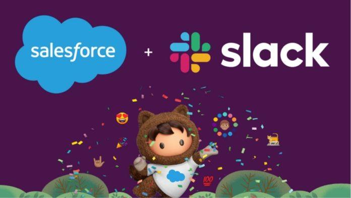 Salesforce Completed Its $27.7 Billion Slack Acquisition Deal