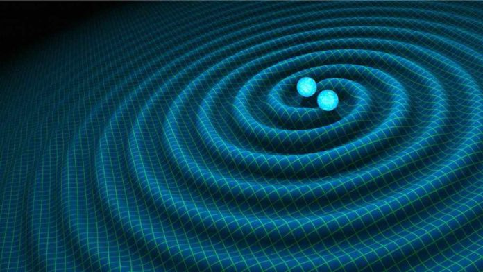 Scientists Use Artificial Intelligence To Detect Gravitational Waves