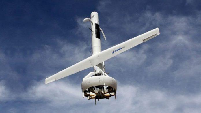 Shield AI Acquires Martin UAV