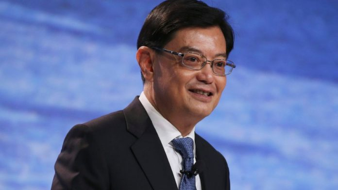 Singapore's Deputy Prime Minister Announced A $50 Million Project For Research in Artificial Intelligence And Cybersecurity