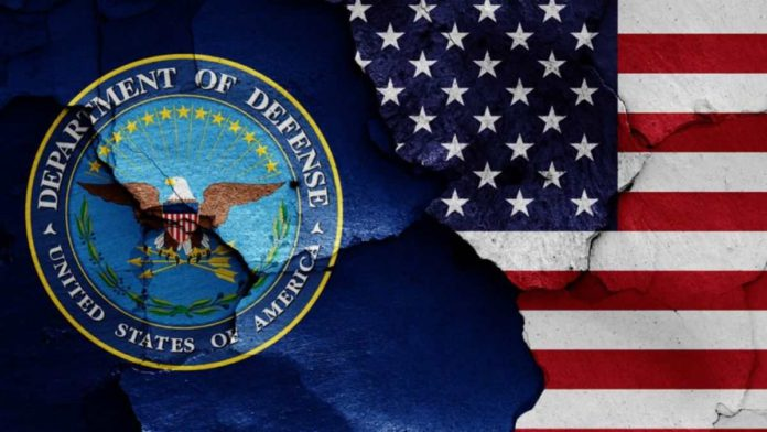 The US Department of Defence Plans To Invest $1.5 Billion On Artificial Intelligence Centers