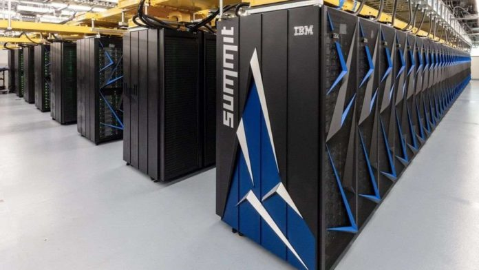 Top Supercomputers In India